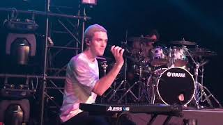 Lauv - I Don't Care (Ed Sheeran&Justin Bieber cover) [Live 2019]