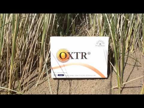 OXTR - Natural Oxytocin Stimulus