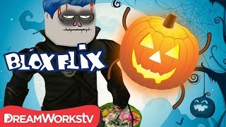 HALLOWEEN Night in ROBLOX ft Gamer Chad Alan | BLOXFLIX
