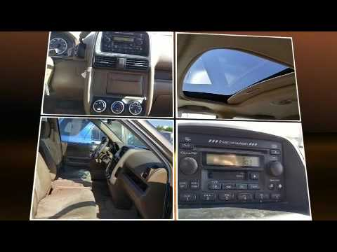 2004 Honda CR-V EX in Sioux City, IA 51106