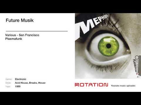 Sci-Fi Select - Future Musik