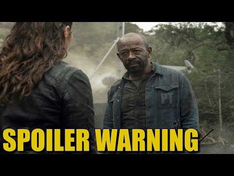 Fear The Walking Dead Season 5 Spoilers News & Discussion - Spoiler Warning