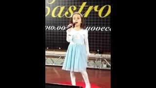 Video Vocine nuove Castrocaro 2016 Melissa Conte canta All'alba sorgerò download MP3, 3GP, MP4, WEBM, AVI, FLV November 2017