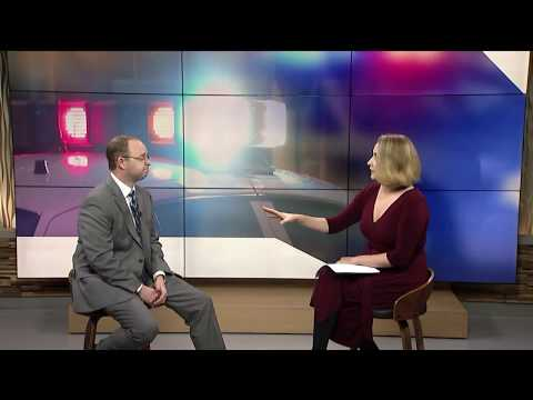 WA Rep. Morgan Irwin talks to Brandi Kruse about Initiative 940