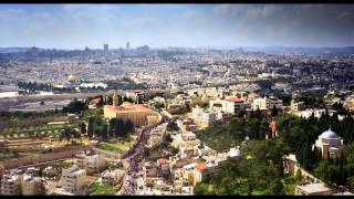 Official Trailer - Jerusalem: Filmed for IMAX and Giant Screen Theaters