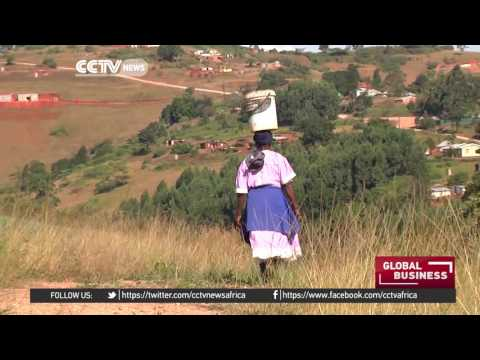 Rural South Africans embrace clean energy solutions