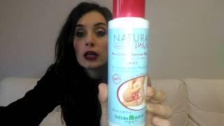 Beauty Pills: Detergente intimo protettivo Natura Mia- Natura House