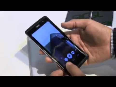 Acer Liquid Z500 Review, İnceleme, Trailer, Tanıtım