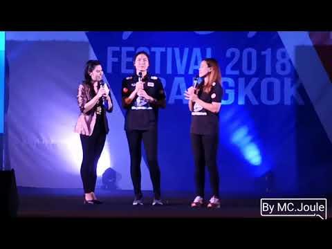Sport Festival 2018 Bangkok