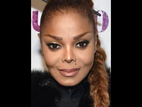 JANET JACKSON IS YOUR NOSE COLLAPSING? THE OBSESSION WITH THE JACKSONS NOSE