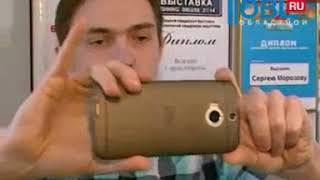 Челябинцы сняли пародию на клип группы «Ленинград»