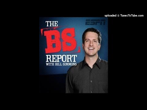 B.S Report - Jon Hamm (2014-05-01)