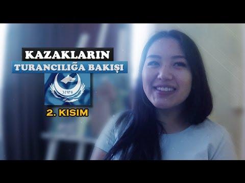 Turan ile ilgili düşüncelerim + kazaklar Turan hakkında, devamı