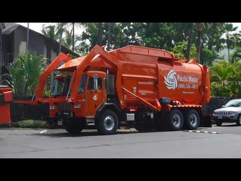 Hawaii- Pacific Waste