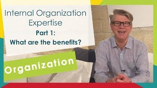 INTERNAL ORGANIZATION EXPERTISE