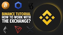 Binance Exchange Tutorial 2020: How To BUY And SELL Cryptocurrencies?