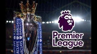 Обзор Английской Премьер Лиги 22 тур