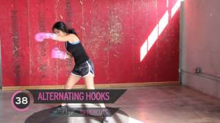 Fitness and Food Journal  Kickboxing Cardio Workout and Kale Chips Recipe