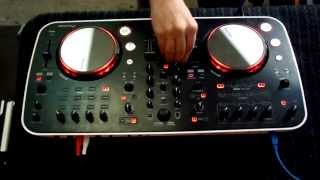 Electro House & Dutch House - Mix 2015 - #1 - DJ Retamoza (Pioneer DDJ-ERGO)