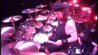 Mike Portnoy Drum Solo