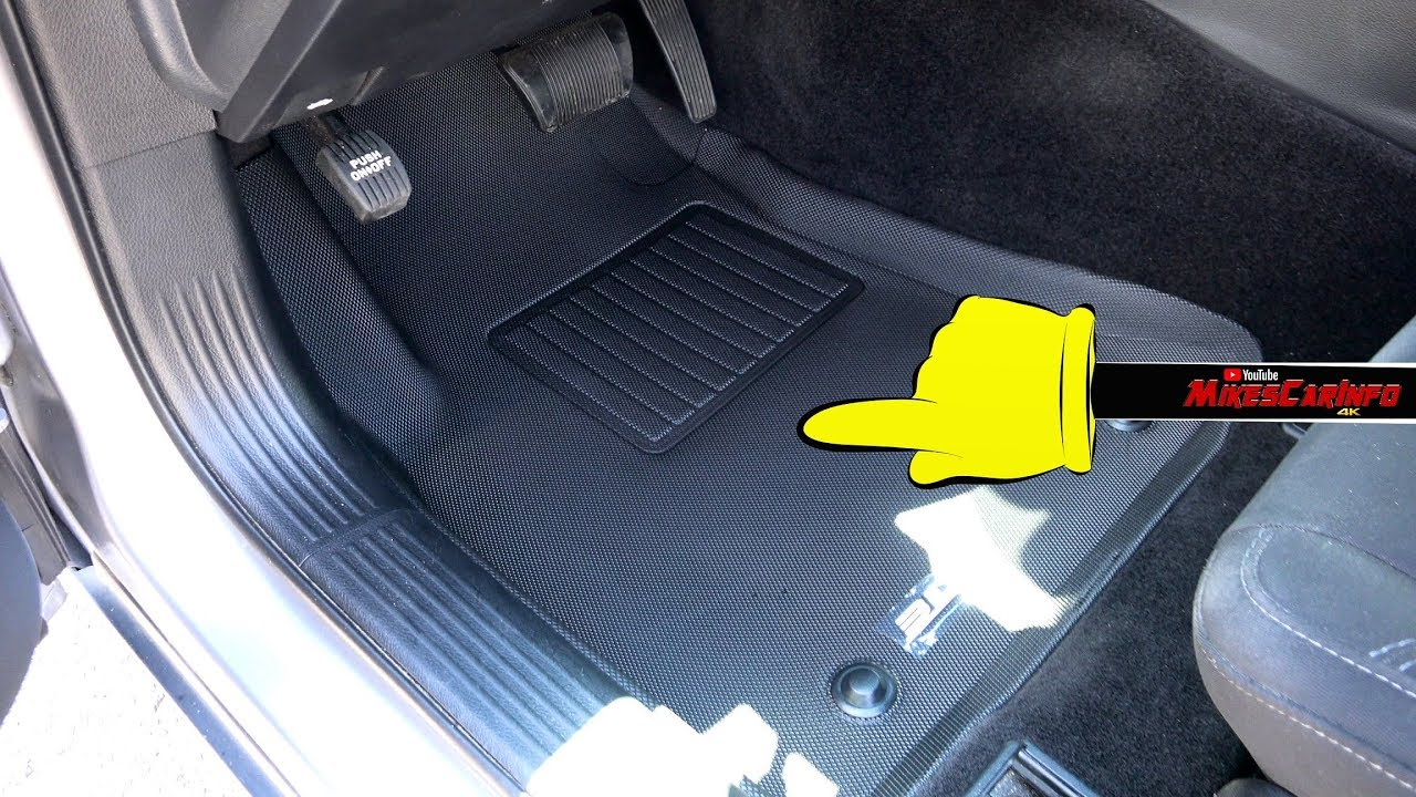 best floor mats kagu