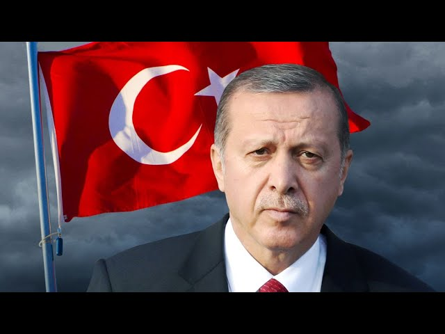 Daniel 8, 12, and Psalm 90:10 and the rise of Erdogan's New Ottoman Empire by 2023 (Timeline).