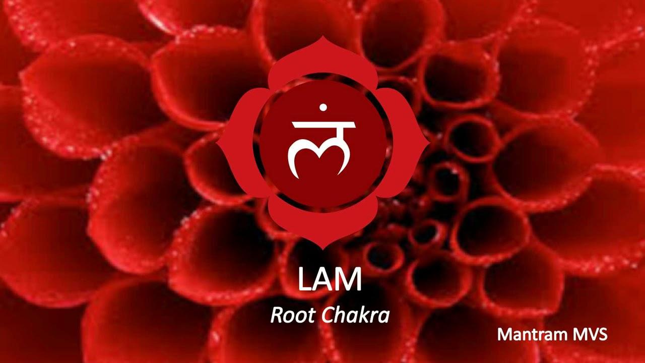 Lam - Root Chakra Mantra chants