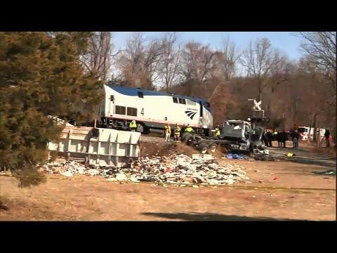 One Dead in GOP Train Collision in Virginia