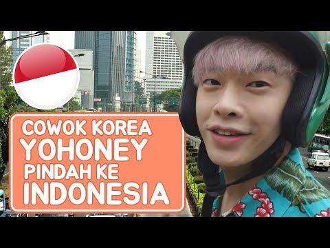 Cover Lagu YOHONEY COWOK KOREA PINDAH KE INDONESIA !! HITSLAGU