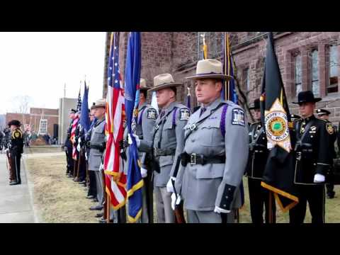 Police Tribute: The Sound of Silence  Disturbed