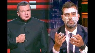 Большое расследование Навального про Владимира Соловьева