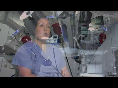 HealthBreak | Robotic Hernia Surgery