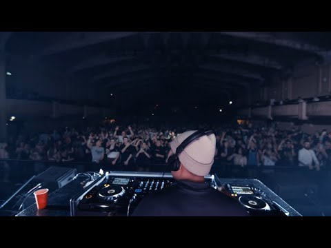 ShortRound   Drops Only @ Sparks Mania [Minimal Melbourne]