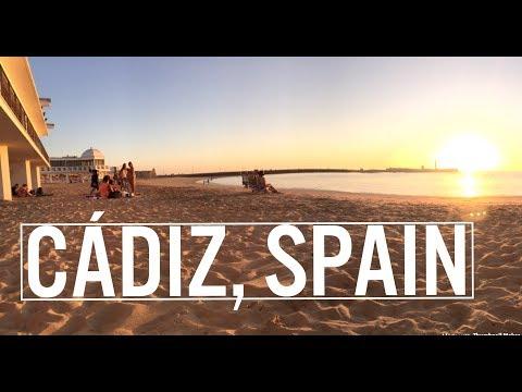 Cádiz, Spain || Study Abroad