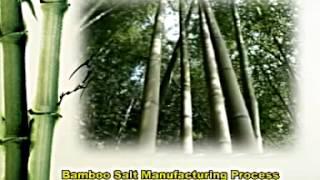 Hai-O Garam Buluh (Bamboo Salt) - English