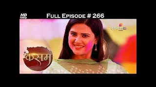 vuclip Kasam - 20th March 2017 - कसम - Full Episode (HD)