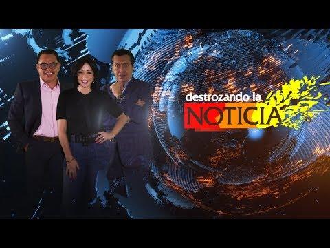 ¡Hoy en #DLN!: ¿Ganará López Obrador su guerra contra el Huachicol?