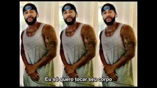 Watch Omarion Body video