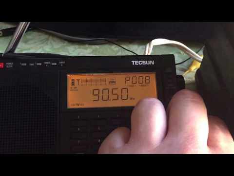 Better Audio Out Of The Tecsun PL-600, Or Other Shortwave Radio Portables