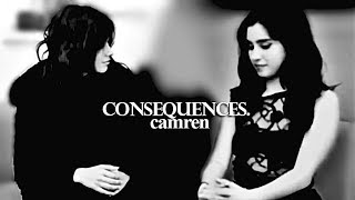 Camila & Lauren — Consequences Video