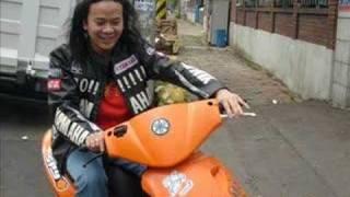 POP INDONESIA (andai ku tau by ungu)