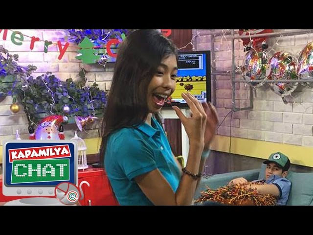 Fangirling 101 with Maymay