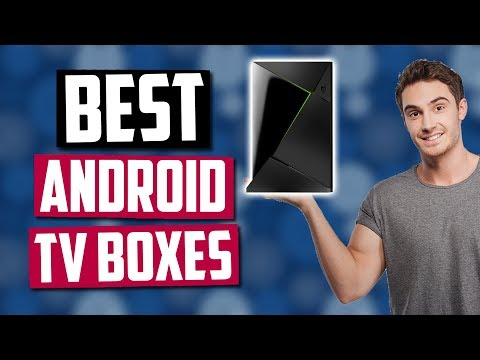 Best Android TV Boxes In 2020 [Top 5 Picks]