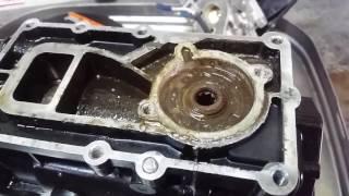 ⚙Men  qayiq motor beqaror operatsiya. Sabablaridan biri.