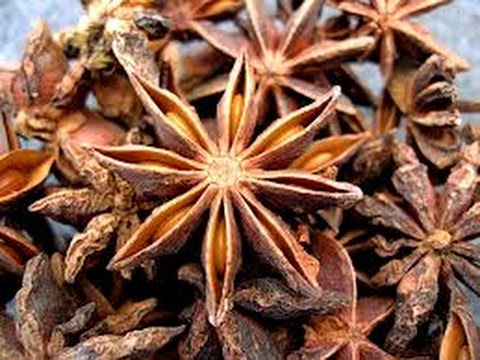 how to prepare star anise