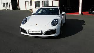 Porsche 911 991 S PDK COUPE PHASE 2 420 HP