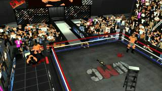 Wrestling mpire apk file download | Wrestling Revolution Mod