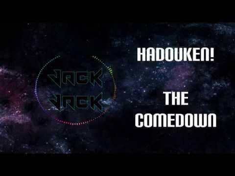 Hadouken! - The Comedown (& Lyrics) Hadouken! - The Comedown