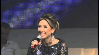 Christine Pepelyan - Jahelneri Hamar ft. Tata // Concert in Hamalir // 2012 Full HD