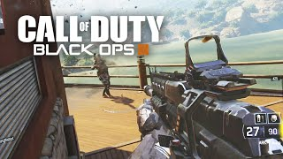 COD Black Ops 3 BETA - Primeiro Gameplay AO VIVO